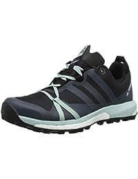 adidas Damen Terrex Agravic GTX Traillaufschuhe,