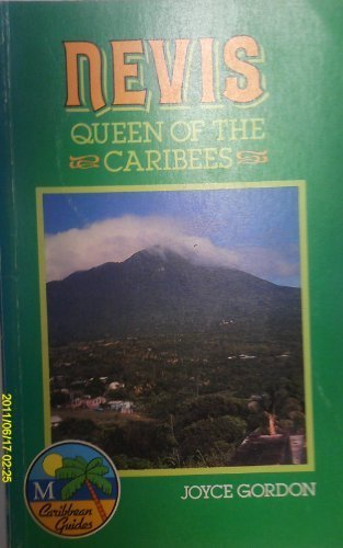 nevis-queen-of-the-caribees-caribbean-guides-series-by-joyce-gordon-1987-06-01