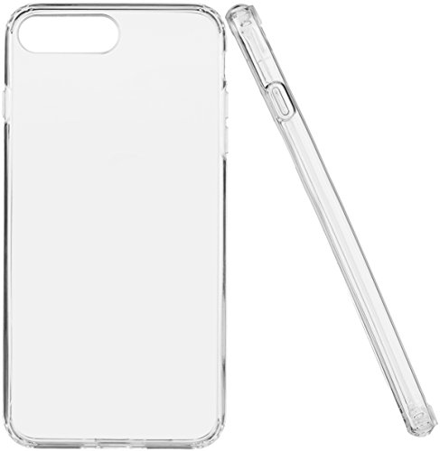 AmazonBasics - Schutzhülle für iPhone 8 / 7, Transparent
