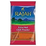 Rajah - Chile extrapicante en polvo - 100 g