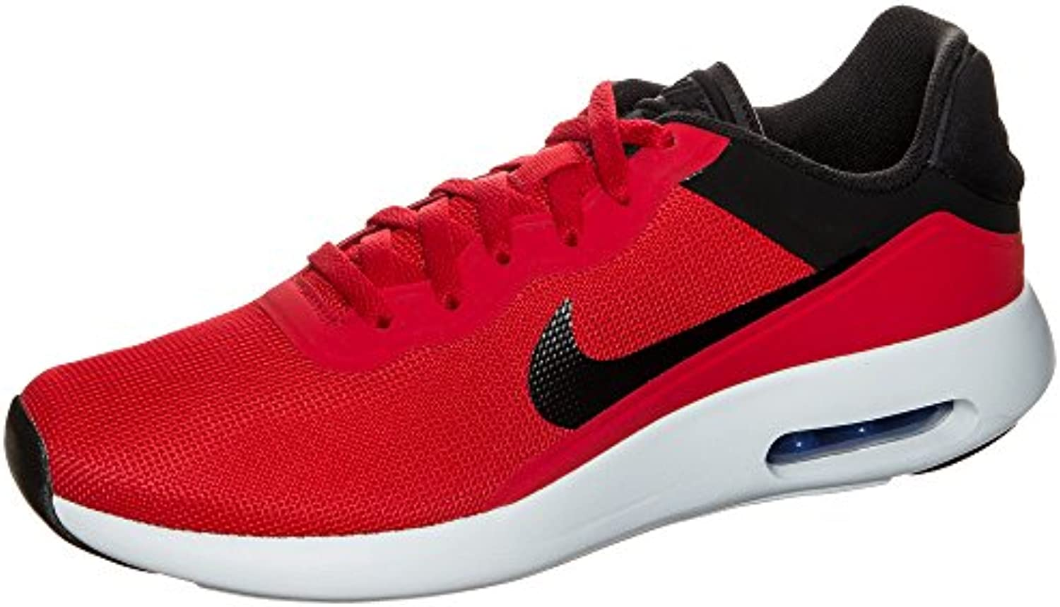 Nike Air Max Modern Essential Mens Running Trainers 844874 Sneakers Shoes (Uk 6.5 Us 7.5 Eu 40.5  university red