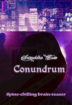 Conundrum by [Bose, Aniruddha]
