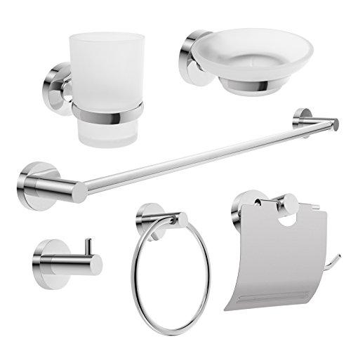 designer bathroom accessories amazoncouk