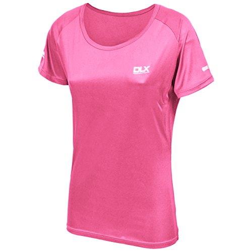 Trespass Alonza DLX Top Azalea