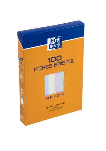 oxford-100104451-fiche-bristol-perforee-a5-100-pages-assortis