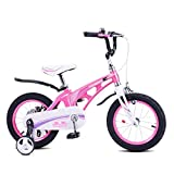 ETZXC 3~13 Anni Bici per Bambini Ragazzo e Ragazza Bicicletta Bici Coperta per Bambini Bici per Esercizi all'aperto Bicicletta per Bambini Bicicletta Pedale per Bambini