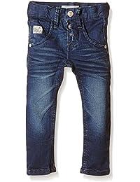NAME IT Jungen Jeanshose Nitross Blue K Xsl/Xsl Dnm Pant Noos