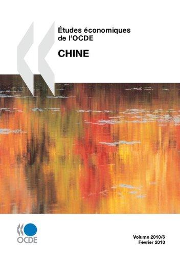 Études économiques de l'OCDE : Chine 2010