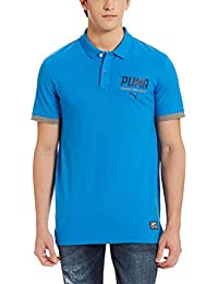 Puma Men's Cotton Polo