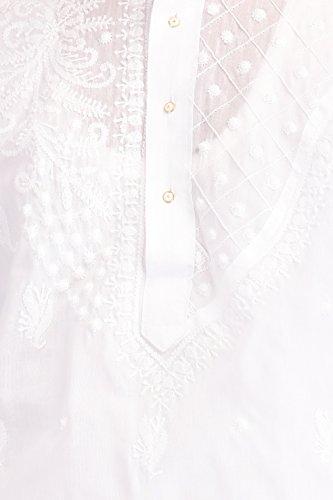 ADA-Mens-Cotton-Chikan-Kurta-A146509
