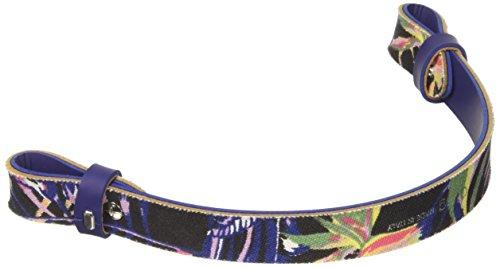 O bag Gommate, Sac à bandoulière Violet (Iris)