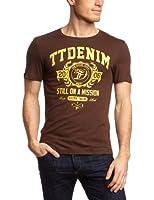 Tom Tailor Denim - T-Shirt - Homme