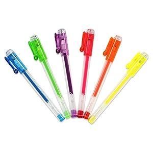 NPW NP32253 Gelstifte-Set mit 6 Mini Duft-Gelstiften Sketch und Colour