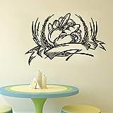 Boulangerie Stickers Muraux Décoratifs Cuisine Carrelage Autocollant Imperméable...