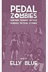 Pedal Zombies : Bikes in Space Volume 3 Paperback