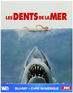 Les Dents de la mer [Édition SteelBook] (B008384GHE) | Amazon price tracker / tracking, Amazon price history charts, Amazon price watches, Amazon price drop alerts