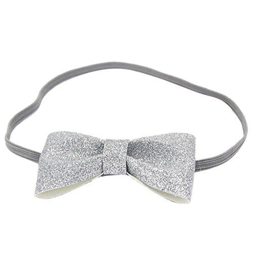 baby-madchen-schleife-girl-bow-ruffle-haarband-stirnband-kopfband-haarschmuck-silber