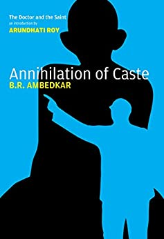 annihilation of caste by dr ambedkar Annihilation of caste by dr b r ambedkar part - 24 xxiv while i condemn a religion of rules, i must not be understood to hold the opinion that there is no necessity for a religion.