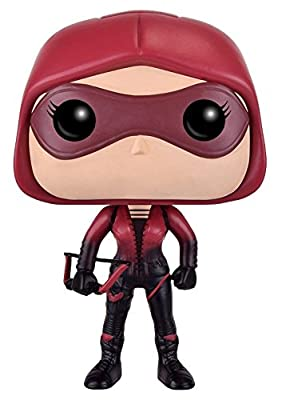 Funko - Figurine POP TV: Arrow - Speedy