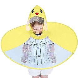Impermeable de UFO Sombrero...