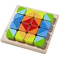 Haba - Mosaico con rejilla (5671)