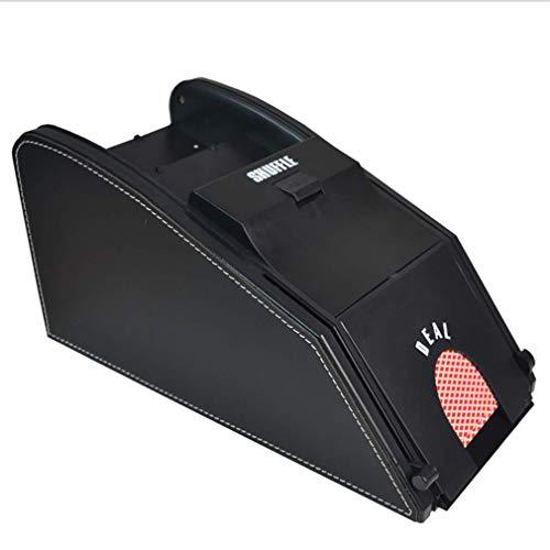 1 Ausgabegerät (Space element 2-In-1-Automatik-Kartenmischer-AusgabegeräT, Aufladbar Oder Batterie Verwenden)