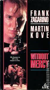 Bild von Without Mercy [VHS]