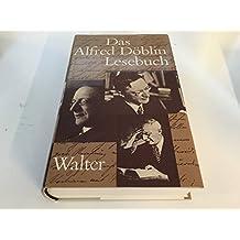 Das Alfred Doblin Lesebuch