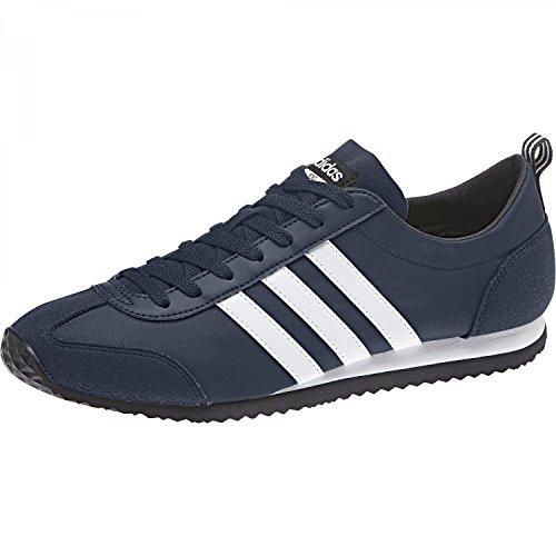 adidas Vs Jog, Sneakers Basses Homme blue