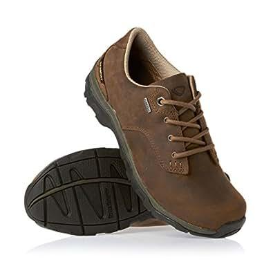 BRASHER Patroller GTX Men's Travel Shoes, Brown, UK8