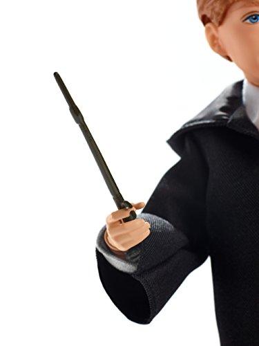 Harry-Potter-FYM52-Ron-Weasley-Doll-Mulit