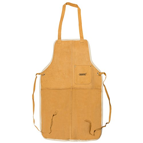 Draper 09699 Leather Workshop Apron