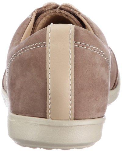 Classiche Sneakers Da Donna Chung Shi Duflex City Lisa Marrone (marrone / Avorio)