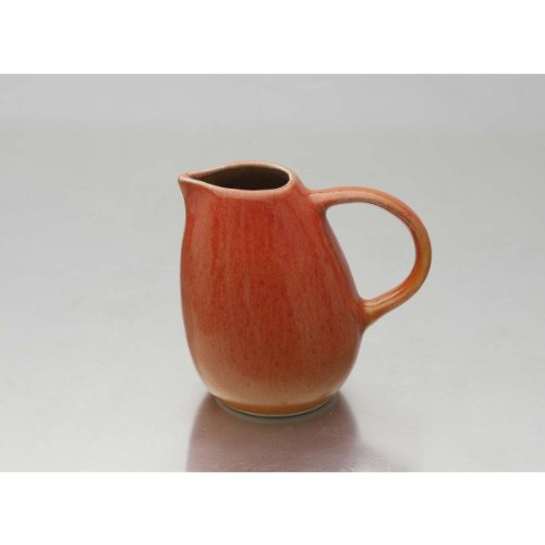 Jars Keramik Tourron Fb.Orange Krug 0,5l Orange Krug