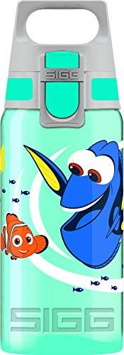Sigg Trinkflasche Sigg Viva WMB ONE Top Kids, blau, 0.5, 8596.40