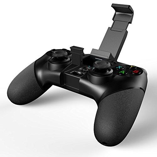 iPega PG-9076 Bluetooth Drahtlose Gamepad / Bluetooth Game Controller / Gamepad / Joystick für Win XP Win7 8 TV Box Tablet PC (Bluetooth und 2.4G Wireless Version)