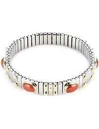 Nomination Damen-Armband Mittel Koralle 042124/011