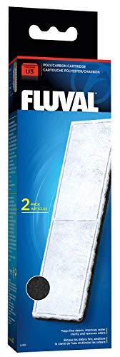 Polycarbonatpatronen Fluval U3 (2 Kartuschen)