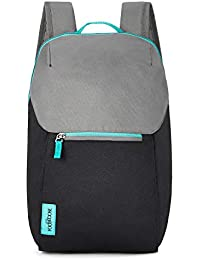 Footloose by Skybags UNISEX 10 Ltrs Grey Polyester Casual backpack (Blu)