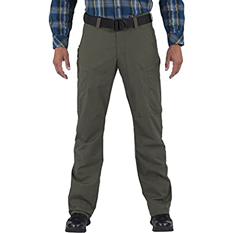5.11 Tactical Apex Pant 40W x 32L TDU Green