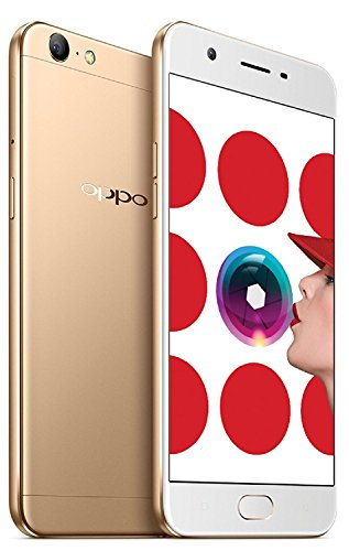 Oppo A57-5-2Inch, 3GB-RAM,32Gb-ROM, 16MP Camera Smart Phone