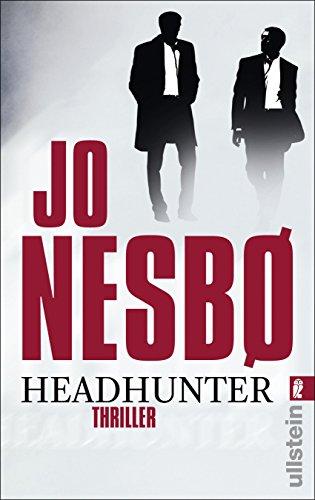 Buchcover Headhunter