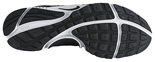 Nike Presto Essential Black White Black