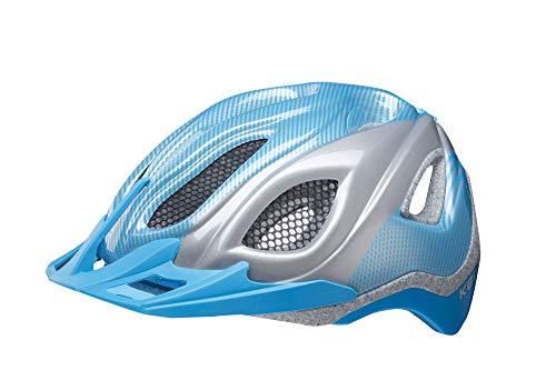 KED Certus K-Star Helmet lightblue Kopfumfang M | 52-58cm 2019 Fahrradhelm