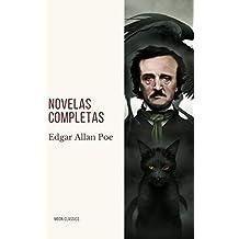 Edgar Allan Poe: Novelas Completas