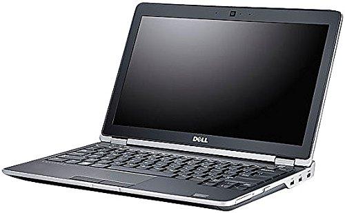 "Notebook Dell Latitude E6230 Intel I5-3320M up to 3.30Ghz RAM 4GB (espandibile) HDD 320GB 7200rpm Intel HD 4000 Display 12,5"" WINDOWS 10 PRO"