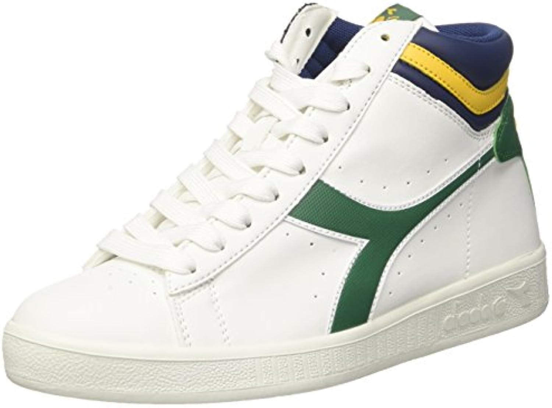 Diadora Herren Game P High Hohe Sneaker