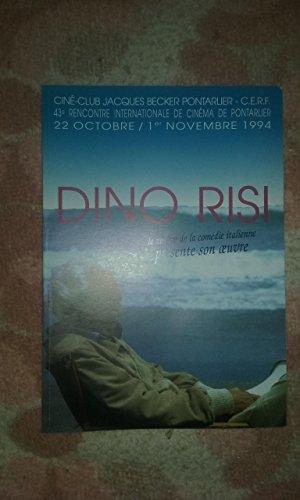 Dino Risi : Le maître de la comédie italienne présente son oeuvre par Rencontre internationale de cinéma de Pontarlier
