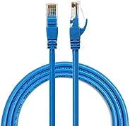 Alfais 4612 Cat6 Ethernet Patch İnternet Kablosu, 10 m