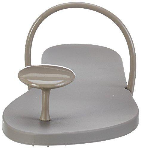 Ipanema Philippe Starck Thing U Ii Fem, Tongs Femme Grau (grey/grey)